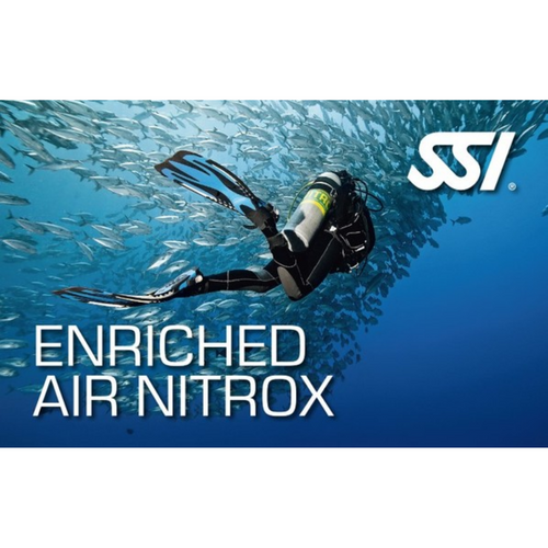 SSI Enriched Air Speciality