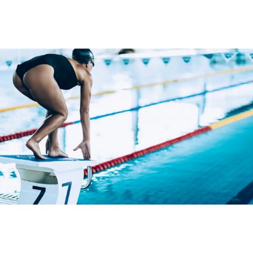 Level 3 Swimming