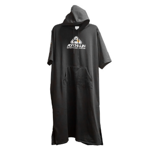 2P Thermo Shield Hooded Poncho