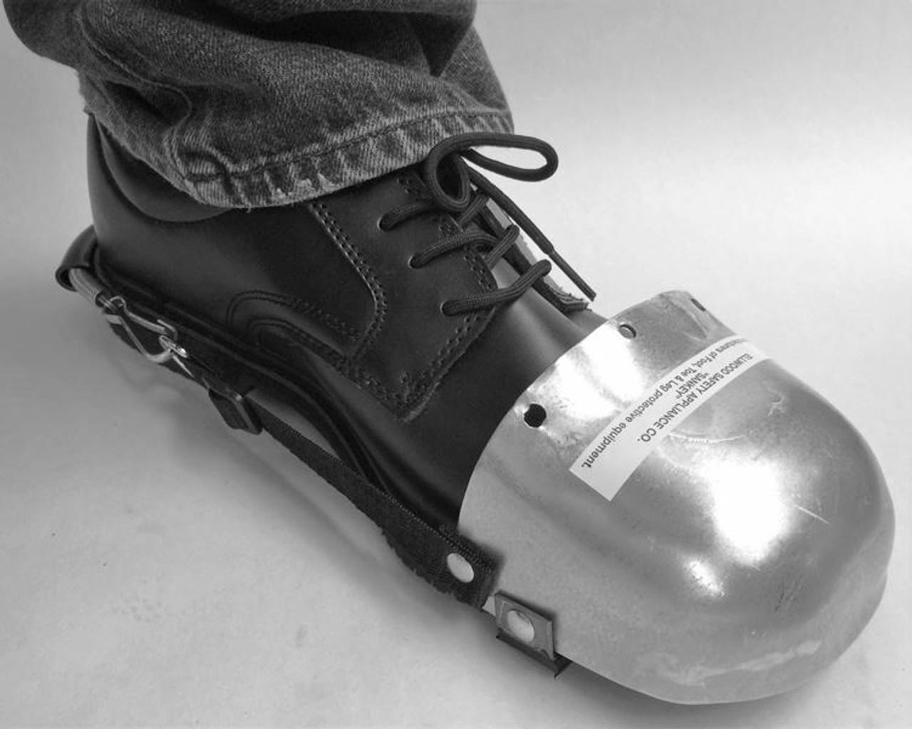 Ellwood Steel Toe Guards (700)
