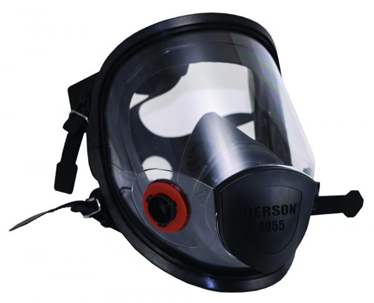 Mask Silicone Face Full 9955 Gerson