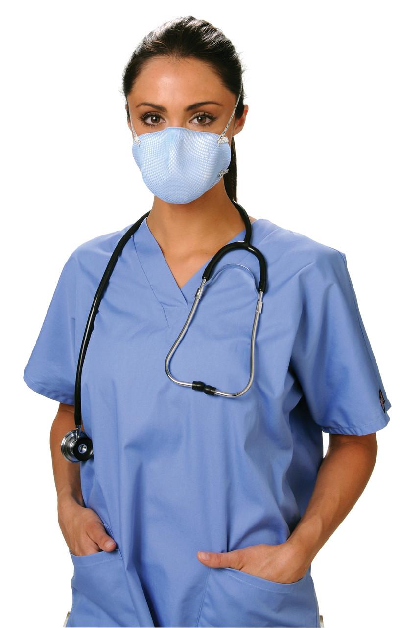 n95 mask nurse