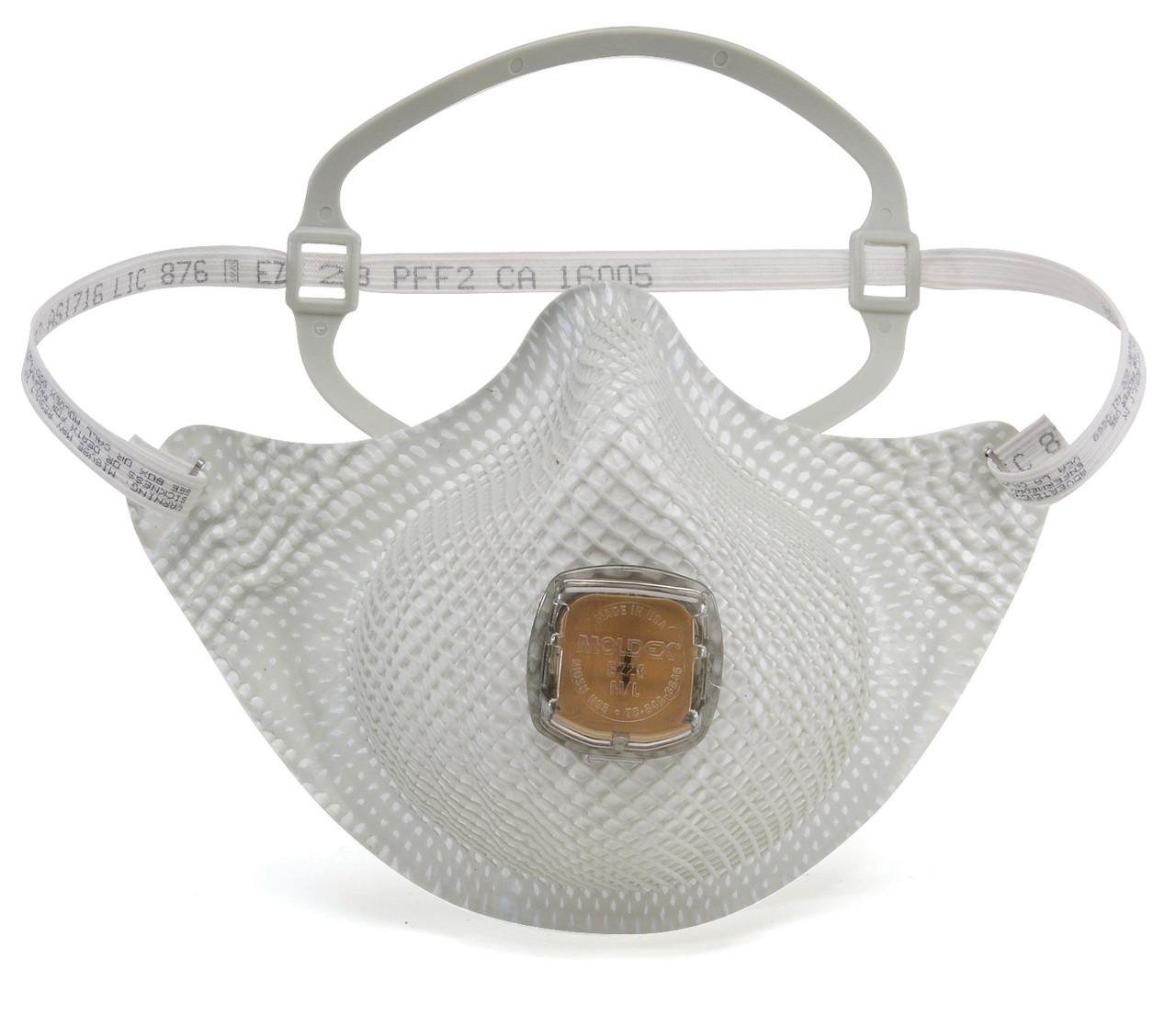 moldex n95 respirator mask