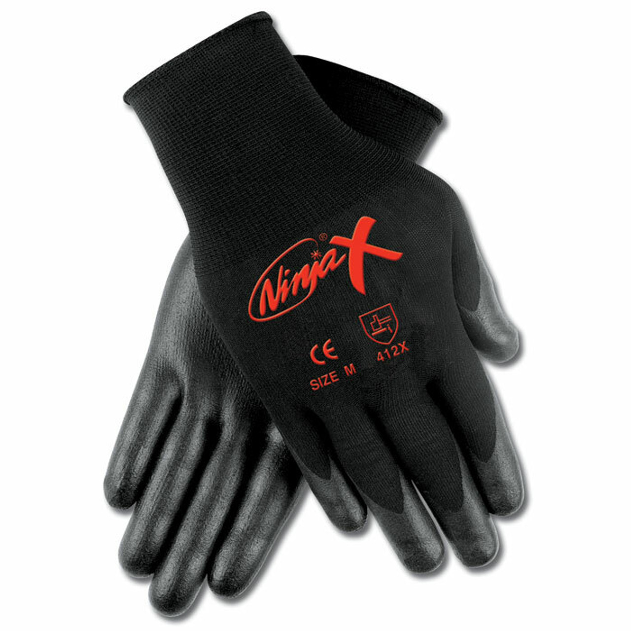 SHOWA 5122 Neoprene Wet Grip Chemical Resistant Safety Glove X-Large