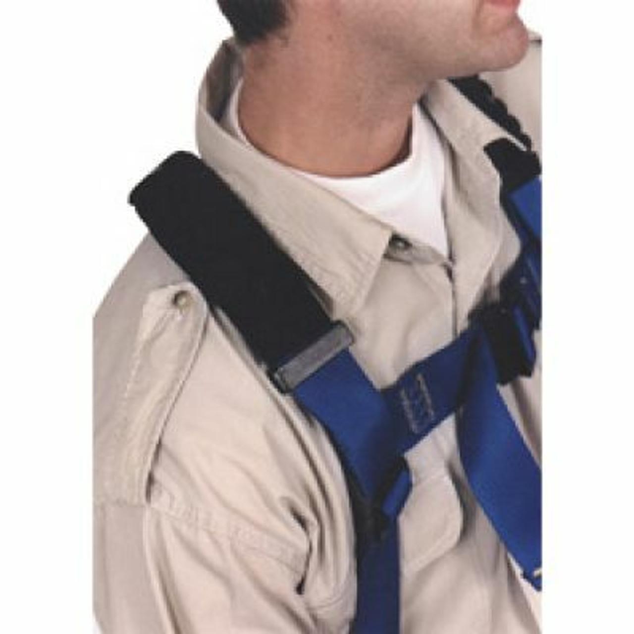 Tractel Xspadw Harness Shoulder Pads