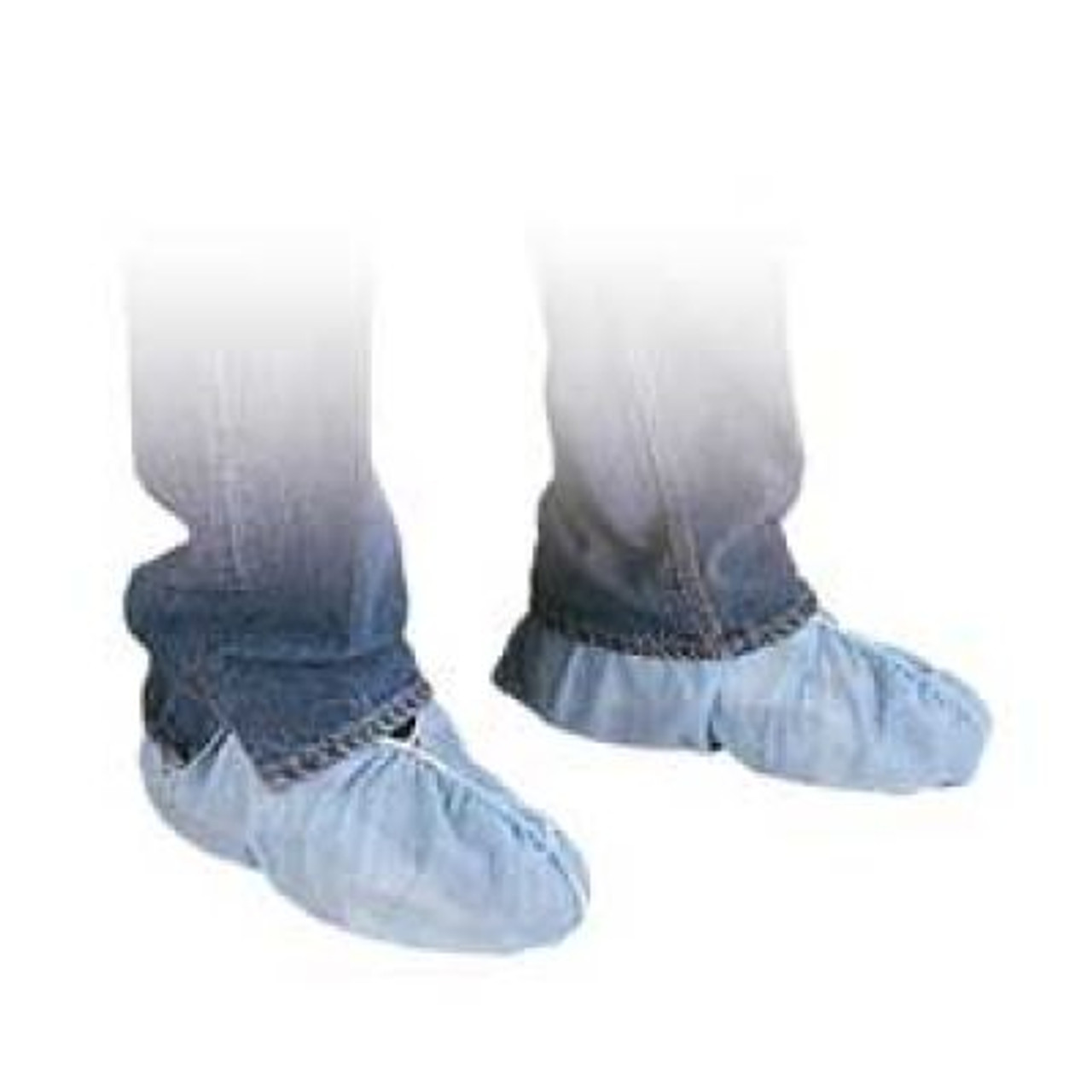 Disposable Polypropylene Shoe Covers