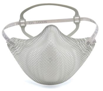 Ez Ez23 Respirator Each Moldex On Series - N95 Particulate 10