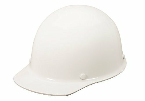 MSA Skullgard Protective Caps, Staz-On (White). Shop Now!