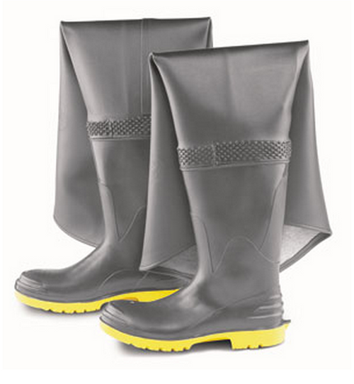Onguard 86856 Storm King Steel Toe and Midsole Hip Wader. Shop Now!