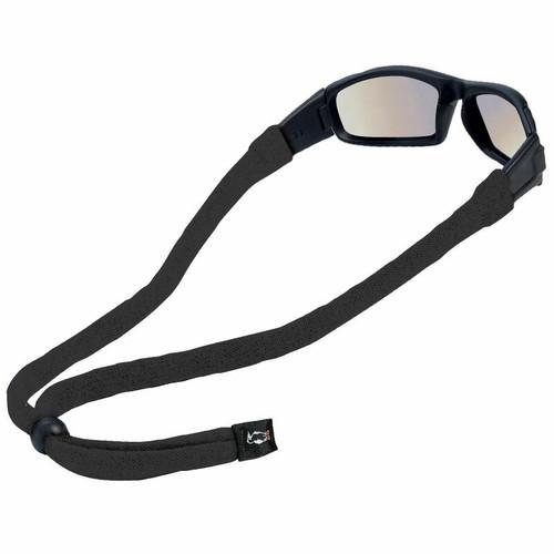 Chums 12119100 Original Cotton Eyewear Retainer- Large End in Black . Shop now!