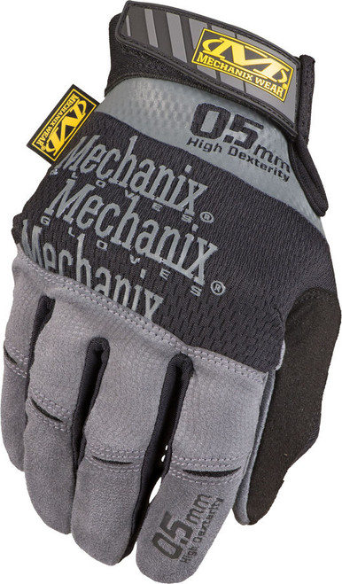 Mechanix Wear MSD-05 Specialty 0.5mm High-Dexterity Gloves. Shop Now!