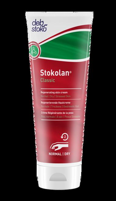 Stoko SCL100ML Stokolan Classic Enriched Skin Conditioning Cream, 100ml. Shop Now!