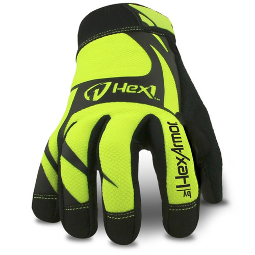 HexArmor 2122 Hex1 with Full Print Silicone Palm. Shop Now!