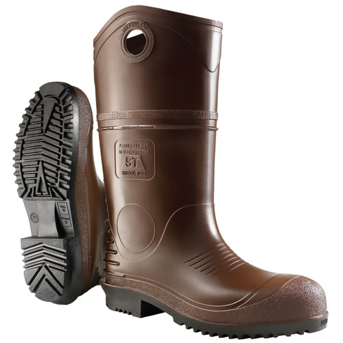 Dunlop 84085 Chemical and Fuel Oil Resistant Durapro XCP Boots. Shop Now!