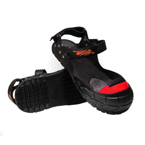 Buy Tiger Grip Visitor Premium Safety Toe Cap Overshoes with no slip sole today and Save!