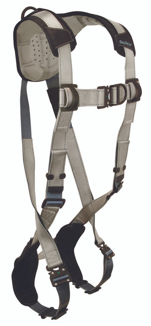 FallTech 7087BFD FlowTech LTE Climbing Non-belted Full Body Harness. Shop Now!