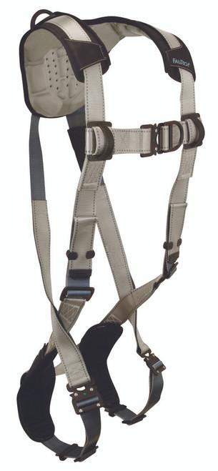 FallTech 7087BFD FlowTech LTE Climbing Non-belted Full Body Harness. Shop Now!