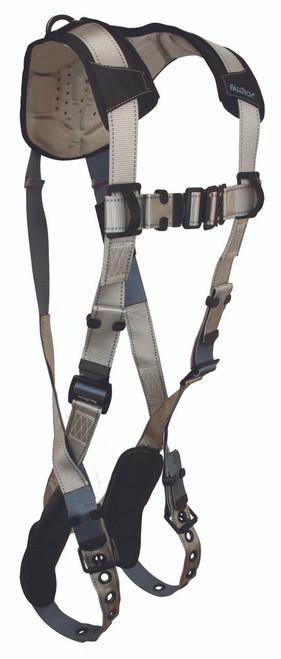 FallTech 7087BQS FlowTech LTE Standard Non-belted FBH Small Alum 1D Locking QC Legs/QC Chest. Shop Now!