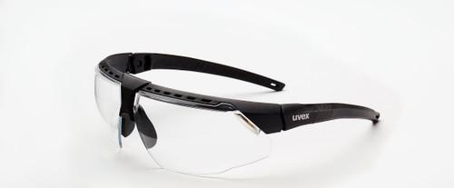 Clear HydroShield Anti-Fog Lens. Shop Now!