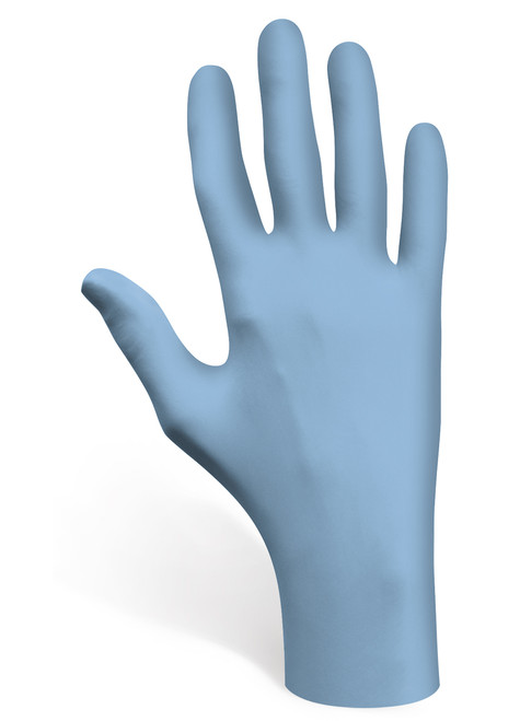Showa 6050PF N-DEX 4 mil Nitrile Disposable glove. Shop now!
