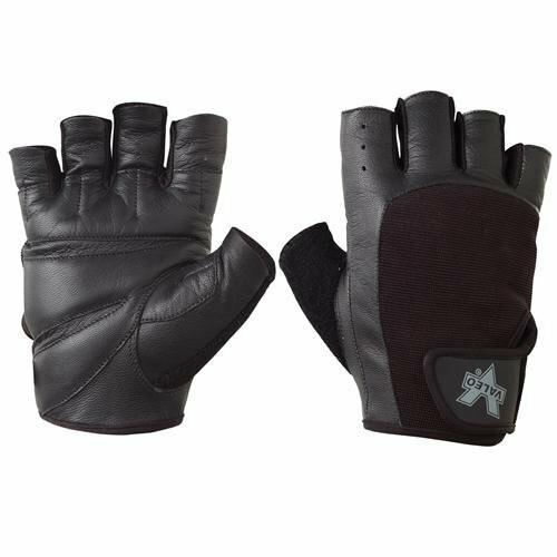 Valeo V335 Pro Material Handling Fingerless Gloves now available. Shop now!