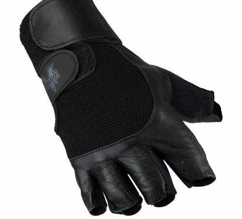 Valeo VA5150 Pro Lifting Series Competition Wrist Wrap. Top View. Shop Now!