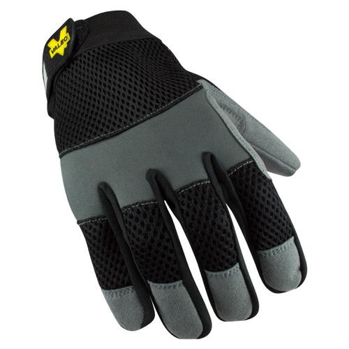 Valeo V130 Mechanic's Air Mesh Glove,Top. Shop Now!