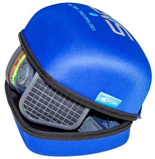 GVS Elipse SPM009 Respirator OV/P100 Hard Carry Case now available. Shop now!