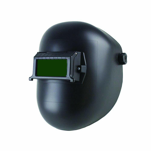 "Sellstrom S28301 280 Series – 2"" x 4-¼"" Welding Helmets Lift Front Retainer, Black. Shop Now!"
