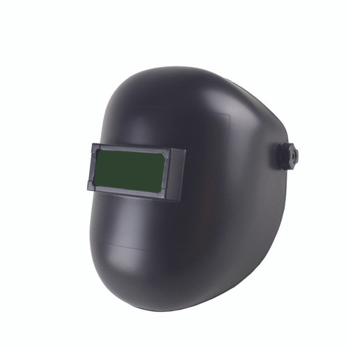"Sellstrom S28901 280 Series - 4-½"" x 5-¼"" Fixed Front Welding Helmet - Black. Shop Now!"