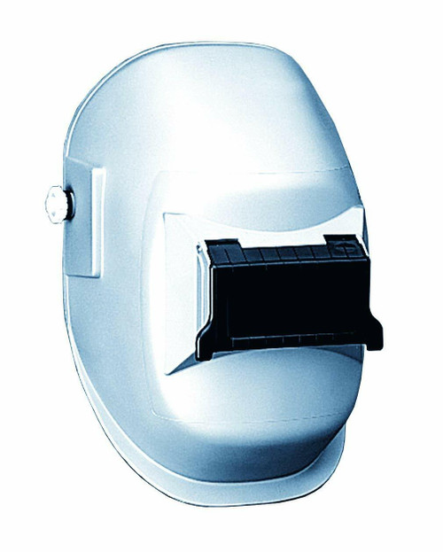 Sellstrom S29311 290 Series Welding Helmets Lift front - Sel-Snap SUPER KOOL SILVER. Shop Now!