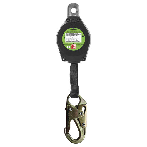 Sellstrom V845423012 SRL with Webbing Plastic Housing Type 2 Snap Hook. Shop Now!