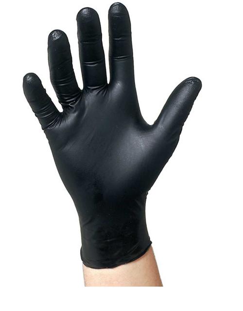 Showa NDEX NightHawk Disposable Nitrile Gloves. Shop now!