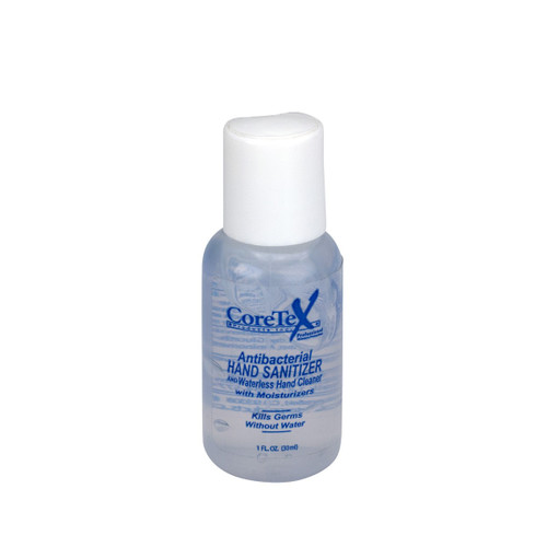 First Aid Only FA-90528 Hand Sanitizer, 1 Oz. Bottle. Shop Now!