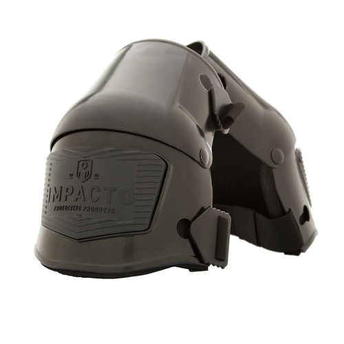 Impacto 895-00 Knee Pads  with Top Elastic Straps, One Size. Shop Now!