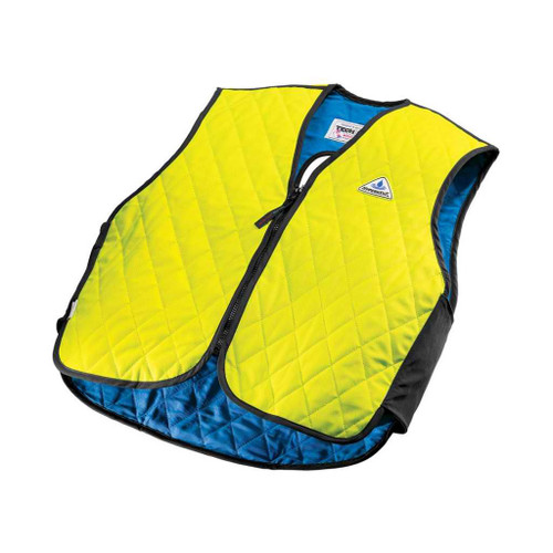 TechNiche Evaporative Cooling Vest - Safety Harness Ready. Shop Now!