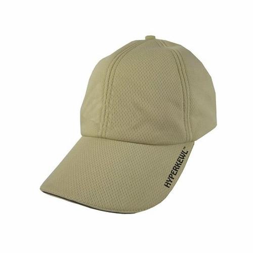 TechNiche Evaporative Cooling Baseball Cap - Khaki. Shop Now!