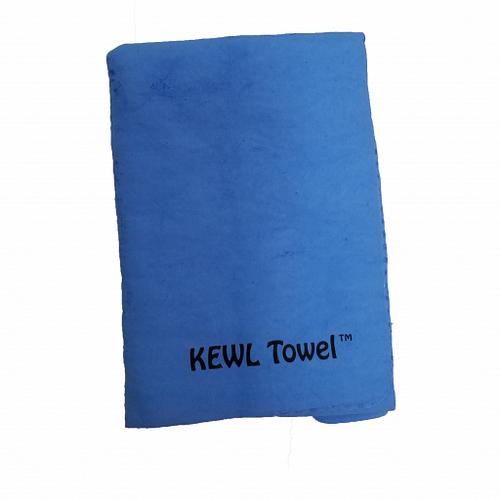 TechNiche KewlTowel Evaporative Cooling PVA Towel. Shop Now!