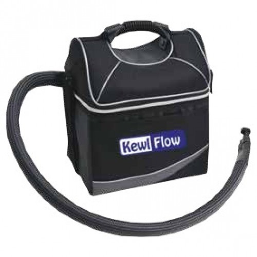 TechNiche Circulatory Cooling Vest with Cooler, Powered by Kewl Flow. Shop Now!