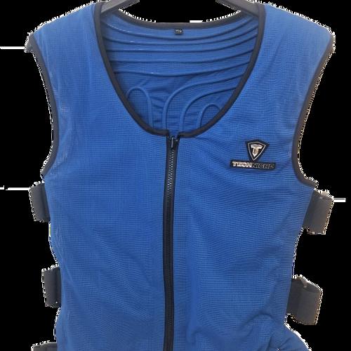 TechNiche 6429 Circulatory Cooling Vest. Shop Now!