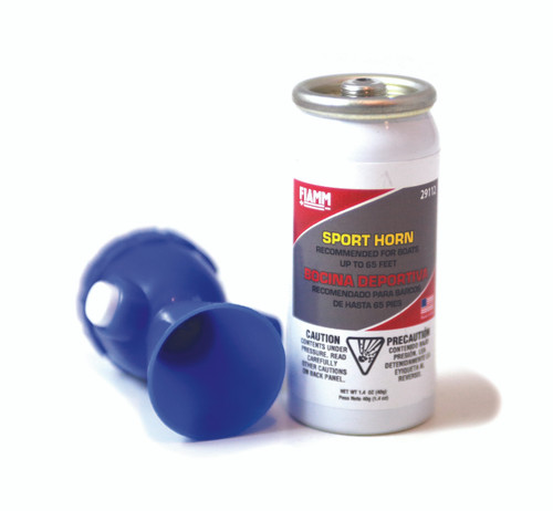 Buy FIAMM Safety Sport 1.4 oz Air Horn now and save!