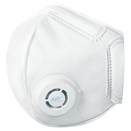 AirGUARDZ N95 Smart Mask (10 pack). Shop Now!