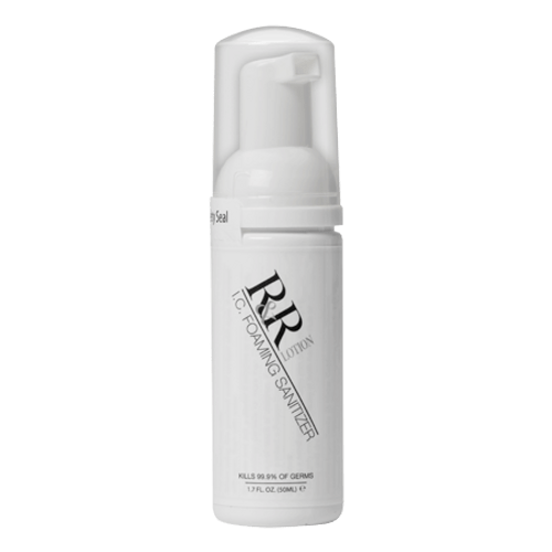 RR ICHS-50ML 50ml IC Foaming Hand Sanitizer with Foaming Pump. Shop Now!