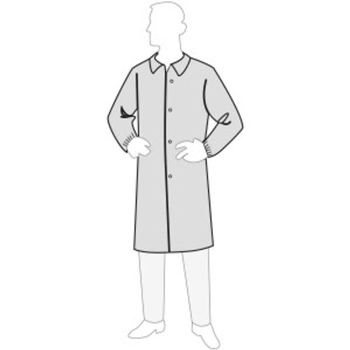 Buy Red Disposable Polypropylene Lab Coats Disposable and Save.  Shop now!