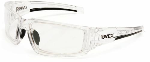 Clear Frame Photochromic Uvextreme Plus AntiFog Lens. Shop Now!