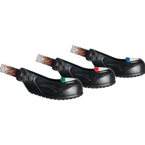 Shop Metal Free Safety Toe Overshoes today and SAVE!