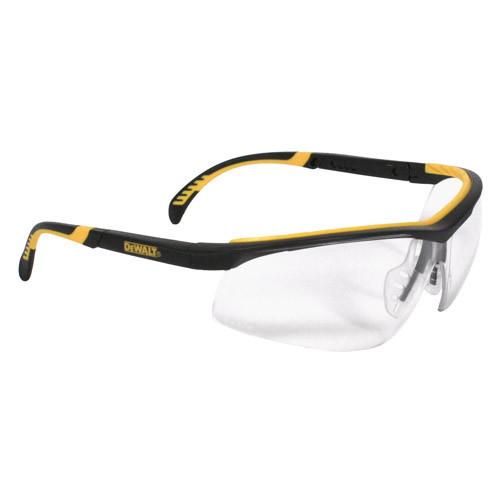 DeWalt DPG55 DC Safety Glass (Clear Lens). Shop now!