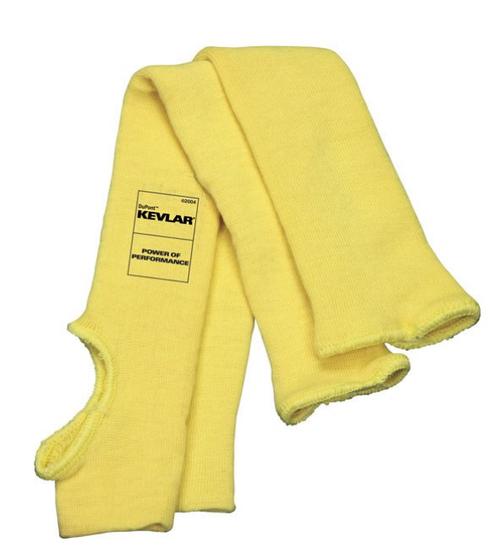 Memphis Kevlar Double Ply Cut Resistant Sleeves. Shop now!