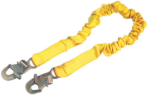 ShockWave2 1244306 Shock Absorbing Lanyards. Shop Now!