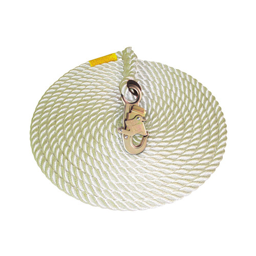 DBI 1202821 75 Ft Rope Lifeline. Shop Now!